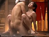 Sensual, Romantic, Naked, Orgasm, Groping, Japanese, Old, Asian, Erotic, Fucking, Softcore, Cum, Wife, Cuckold