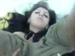Teen orgy video iran