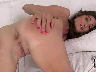 Black anal sex video