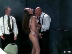 Uniform, Police, Oral, Young, Blowjob, Teen, Sucking