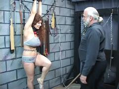 Punished, Whipping, Submission, Mature, Young, Domination, Bound, Bdsm, Big tits, Fetish, Roleplay, Sex, Lingerie, Slave, Disgrace, Boobs, Bbw, Redhead, Rough, Master, Maledom, Feet, Extreme, Fat, Tits, Bondage, Basement