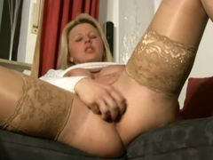 Sex, Pussy, Toys, Beer, High definition, Fisting, Orgasm, Stockings