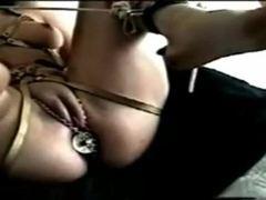 Bound, Bondage, Blue films, Bdsm, European, Babe, French, Retro, Tits, Amateurs, Big tits