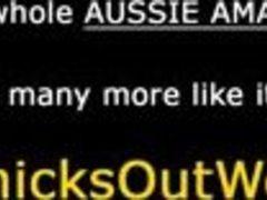 Blonde, Masturbation, Australian, Lingerie, Toys, High definition, Lesbian, Brunette, Babe