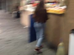 Teen, Hidden cam, Anal, Sexy, Jeans, Big ass, High definition, Hidden, Cute, Ass