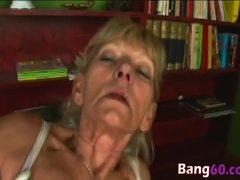 Grossmutter sex