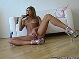 Long legs, Webcam, Wet, Babe, Teasing, Masturbation, Milf, Perfect body, Legs, European, Hardcore, Ass, Toys, Fuck doll, Dildo