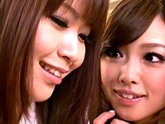 Japanisch Lesbisch Uncensored Hd