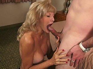 Porno gamla damer
